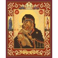Опочская икона Богородицы