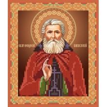 Икона - Св. пр. Феодосий Кавказский