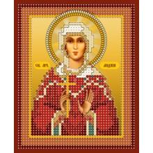 Икона - Св. мч. Лидия