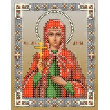Икона - Св. мч. Дарья