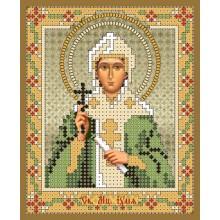 Икона - Св. мч. Юлия