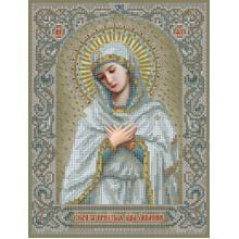 Икона Прс Богородицы - Умиление
