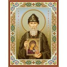 Икона - Св. Серафим Вырицкий