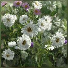 Цветы из детства