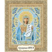 """""""Святая Анна пророчица"""" - набор для вышивания в """"кружевной"""" технике"""