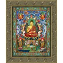 Будда Шакьямуни