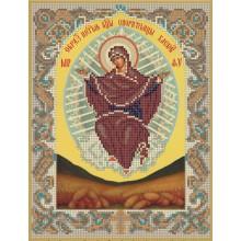 Икона - Спорительница хлебов