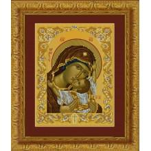 Икона - Кардиотисса (Сердечная)