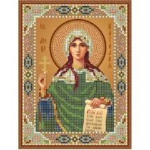 Икона - Св. мч. Наталья