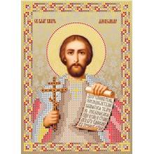 Икона - Св. князь Александр