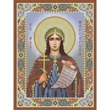 Икона - Св. мч Маргарита