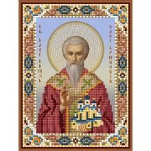 Икона - Св. князь Олег Брянский