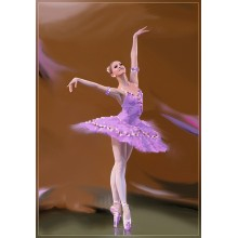 Гармония танца