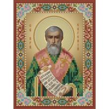 Икона - Св. преподобный Евгений