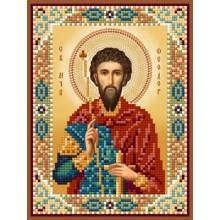 Икона - Св. Феодор (Теодор)