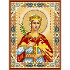 Св. Мч. Екатерина