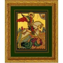 Икона - Св. Георгий Победоносец