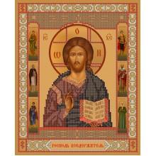 Икона - Господь Вседержитель