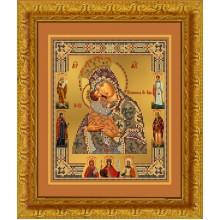 Почаевская икона Богородицы