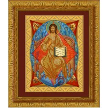 Икона - Спас в Силах