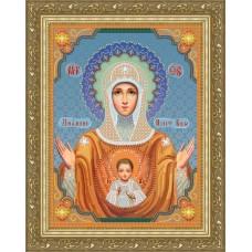Икона Прс Богородицы - Знамение