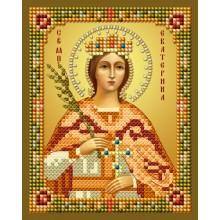 Икона - Св. мч. Екатерина