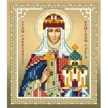 Икона - Св. мч. Ольга