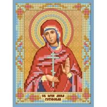 Икона - Св. мч. Анна