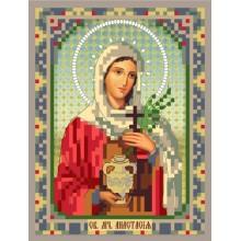Икона - Св. мч. Анастасия