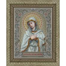 Икона Прс. Богородицы Умиление