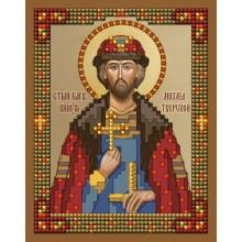 Икона - Св. мч. Михаил