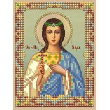 Икона - Св. мч. Вера